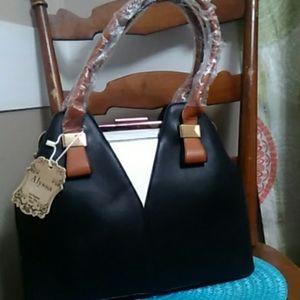 Alyssa Handbag